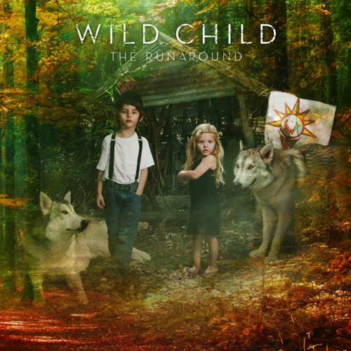 Rillo Talk - Wild Child